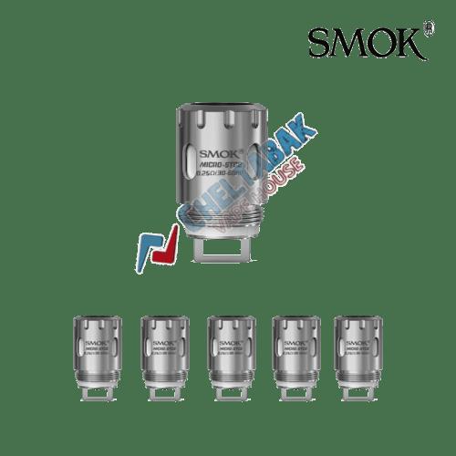 Сменный испаритель Smok Micro