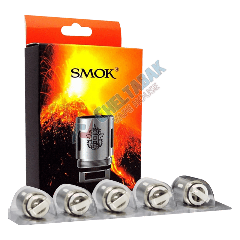 Испаритель Smok TFV V8 BABY