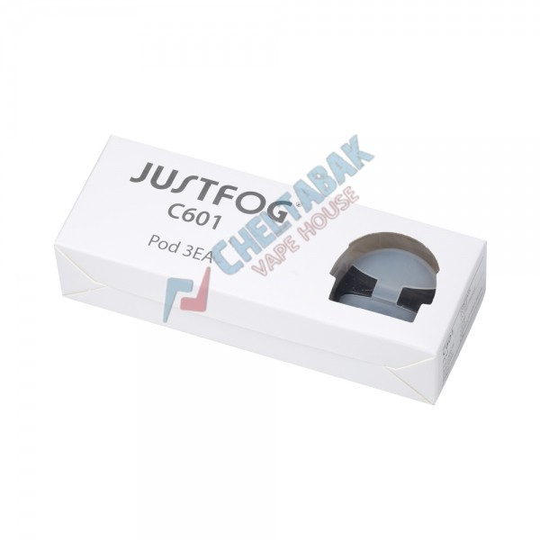 Картридж Justfog C601