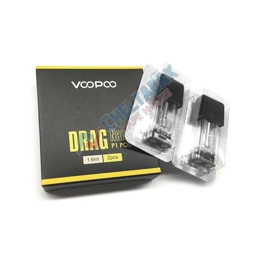 Картридж VOOPOO Drag Nano P1