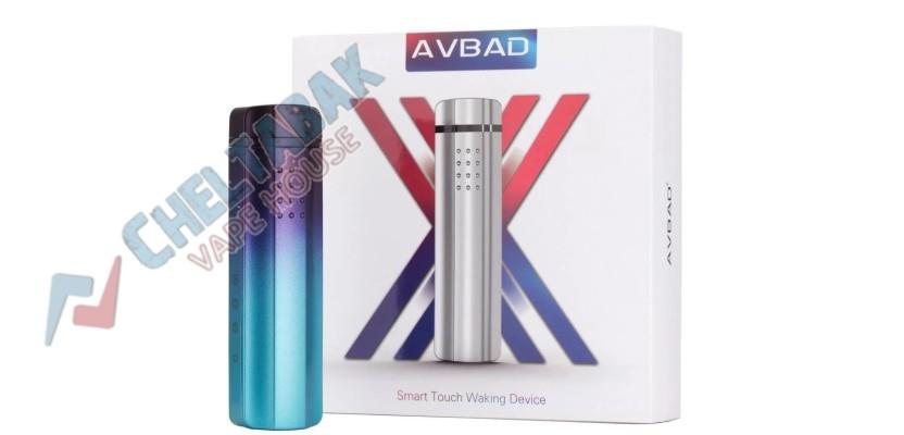 Инструкция для AVBAD X (аналог IQOS)