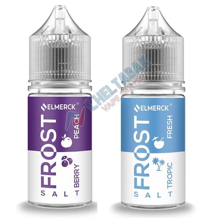 Жидкость Frost Salt