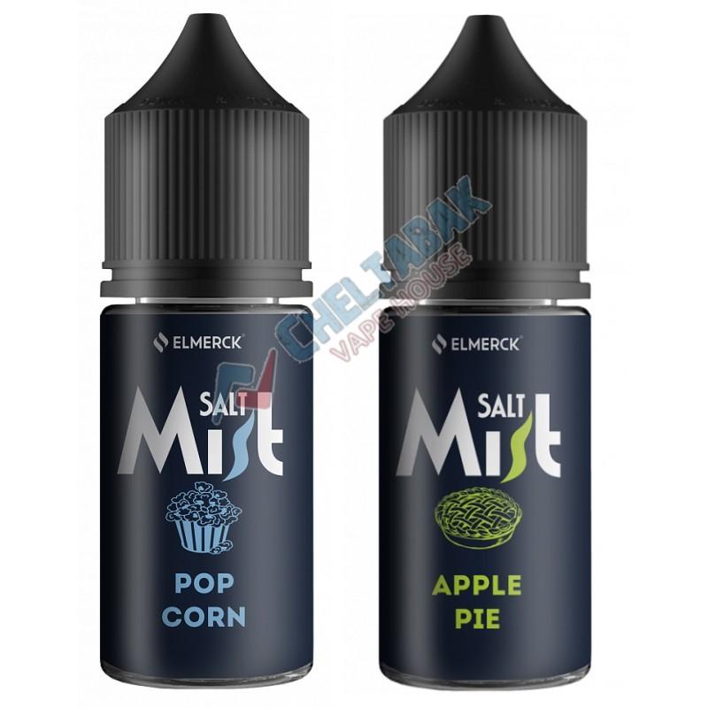 Жидкость Mist Salt