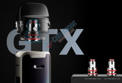 Набор Vaporesso LUXE PM40