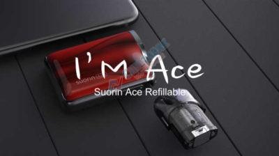 Набор Suorin Ace