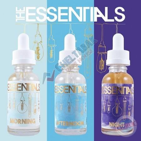 Жидкость The Essentials 60мл.