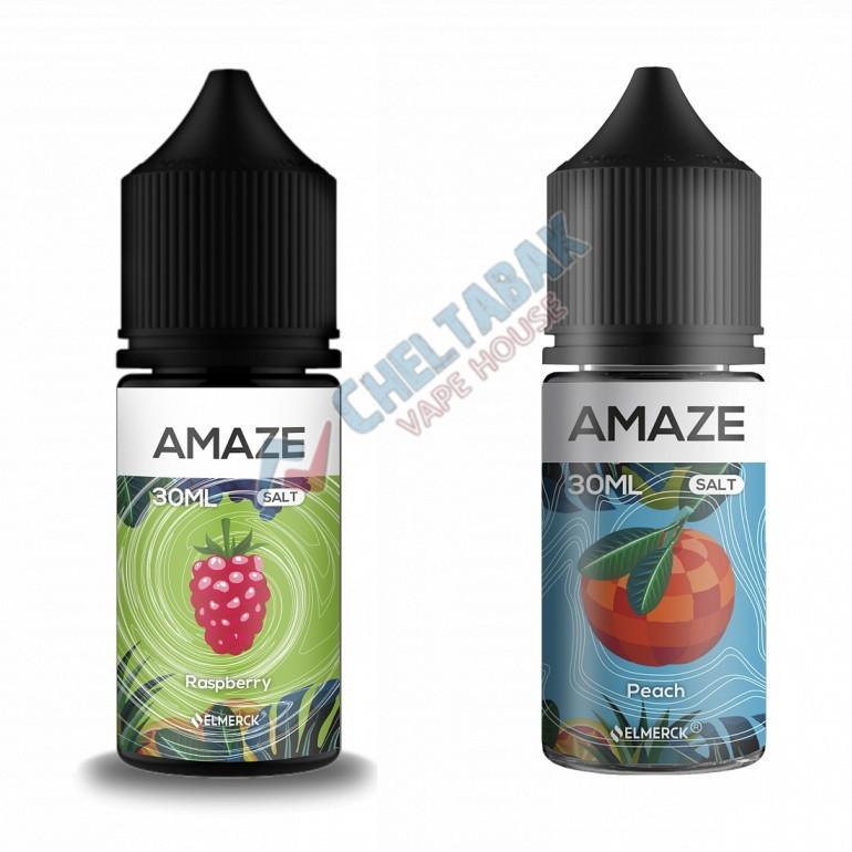 Жидкость Amaze Salt