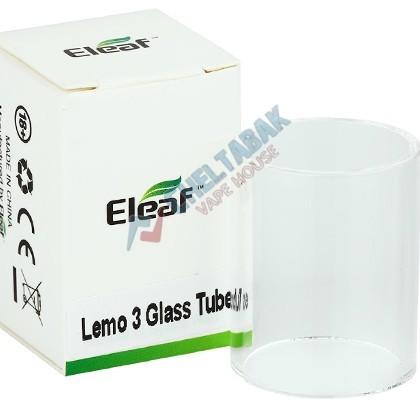 Стекло Eleaf Lemo 3