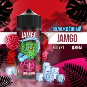 Жидкость JAMGO SALT - Ultramarin