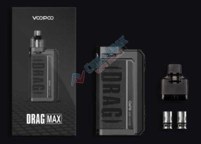 Набор Voopoo Drag Max