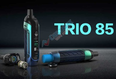 Набор Suorin Trio