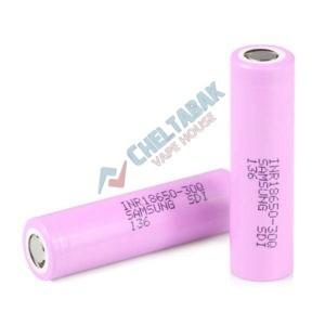 Аккумулятор Samsung 18650-30Q