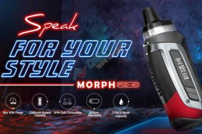 Набор SMOK MORPH Pod-40