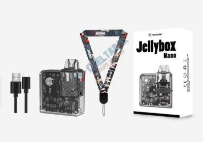 Набор Rincoe Jellybox Nano