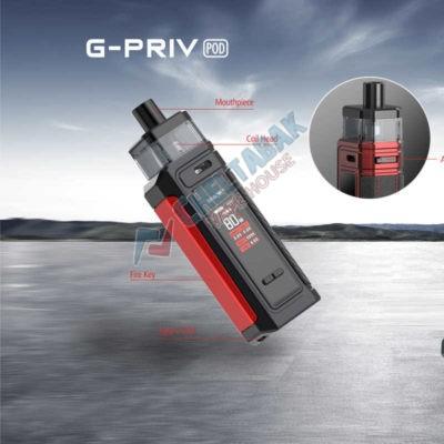 Набор SMOK G-PRIV POD